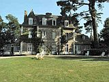 Manor House with Private Beach at Dinard in Brittany