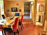 Ski Apartment in Valloire, between Chambery, Lyon and Geneva
