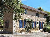 Country House with private pool and gardens near Labastide d'Armagnac, Gascony