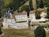 Private Listed Chateau with pool near Bergerac in the Dordogne, Aquitaine, South West France