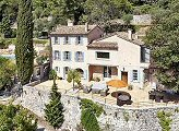 Independent cottages with pool in Grasse between Nice and Cannes