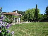 Converted Barn with pool near Montélimar in the Drome Provence