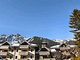 Apartments in the centre of Chamonix Mont-Blanc