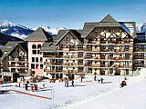 Chalet Apartments in the Valloire Valmeinier Ski Area of the Rhone Alps