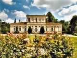 Classical 18th Century Chateau near Bordeaux in South West France